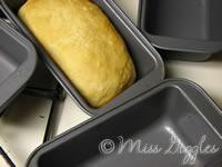 April 9, 2007 – homemade bread