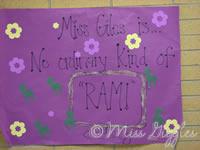 April 25, 2007 – RAM