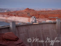 December 4, 2007 – dam