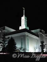 December 15, 2007 – temple