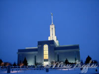 December 29, 2007 – temple