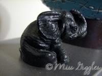 February 5, 2007 – lump of coal