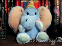 February 6, 2007 – squeaky elephant