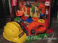 February 15, 2007 – Christmas tools