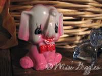 February 28, 2007 – pink elephant