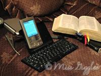January 7, 2007 – musings on Sunday