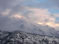 January 12, 2007 – Mt. Timp: afternoon