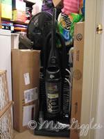 January 16, 2007 – vacuums suck