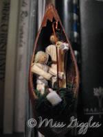 January 20, 2007 – small nativity