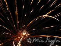 July 4, 2007 – fireworks