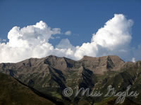 July 14, 2007 – summer clouds