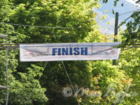 July 24, 2007 – finish line