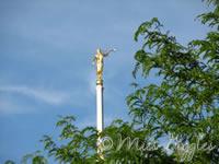 June 28, 2007 – temple spire