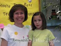 March 21, 2007 – kindergarten