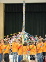 May 1, 2007 – Maypole