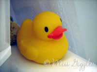 May 14, 2007 – rubber duck