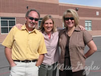 May 24, 2007 – heart of our school