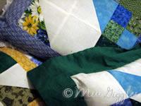May 25, 2007 – pillows