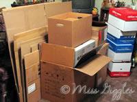November 23, 2007 – boxes