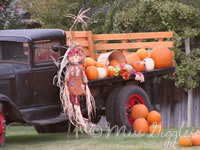 October 1, 2007 – pumpkins for sale