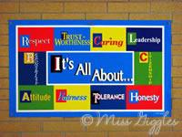 October 5, 2007 – school signs