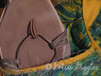 September 27, 2007 – belly dance shoes