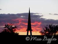 September 30, 2007 – sunset