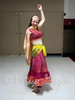 November 15, 2007 – belly dancing